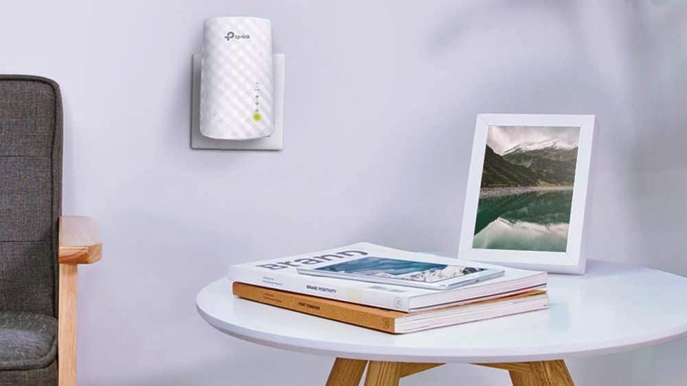meilleurs amplificateurs Wi-Fi