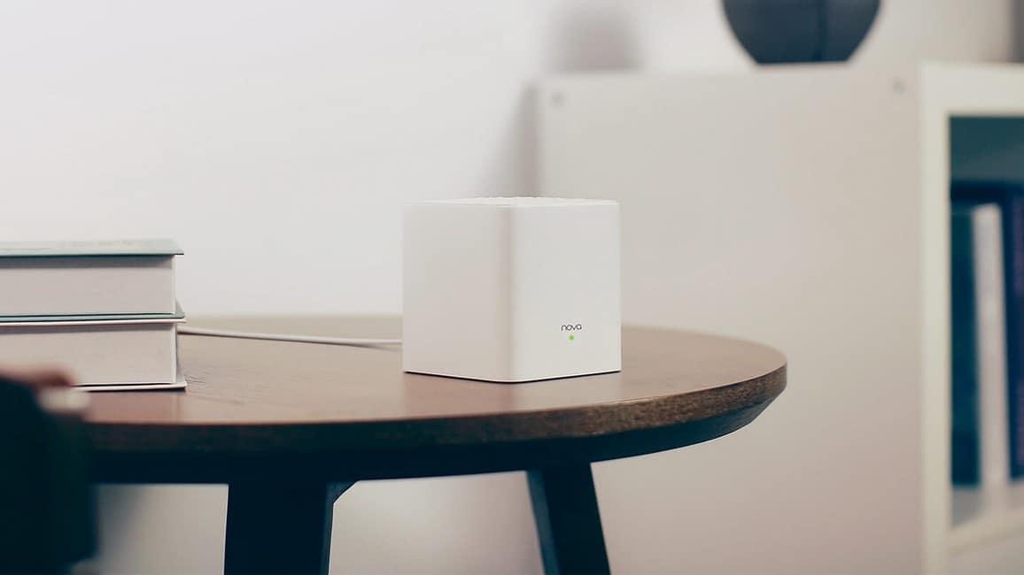 Les Meilleurs Systèmes de WiFi Mesh. Votre option pour les grandes maisons.